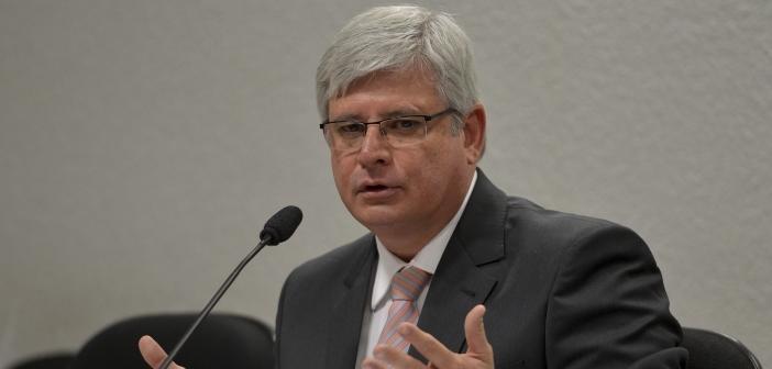 Porte de Drogas Legalização Rodrigo Janot Procurador-Geral da República