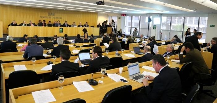 Código de Ética Conselho Federal OAB