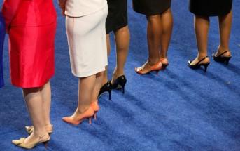 Cotas para Mulheres Política