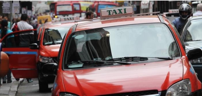 Uber Porto Alegre Táxis Trânsito