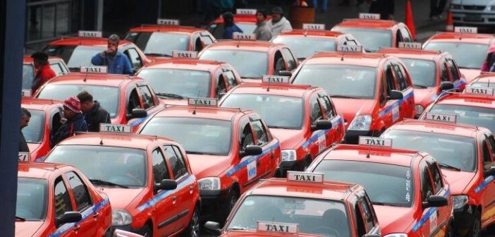 Uber Porto Alegre Táxis