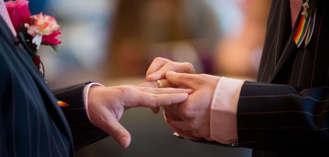 Casamento Gay No Brasil 57