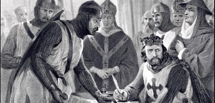 Direitos Humanos Carta Magna