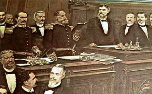Constituição de 1891 Assembleia Constituinte