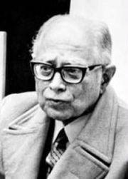 O jurista Pontes de Miranda.