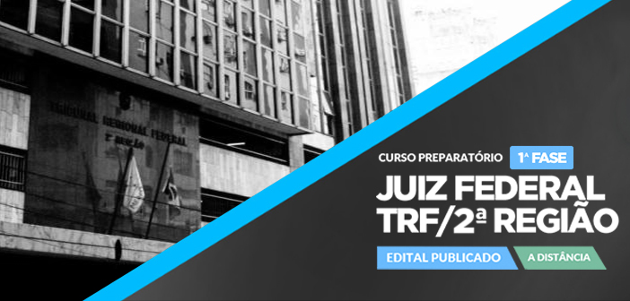 TRF2_Primeira_Fase