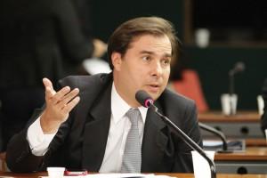 O presidente da Câmara dos Deputados Rodrigo Maia. (Foto: Divulgação)