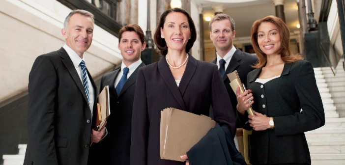 Veja os valores das taxas de registro de sociedade de advogados