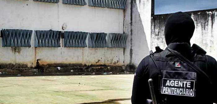Susepe publica Edital do concurso para agente penitenciário