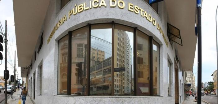DPE/PR tem concurso aberto para Defensor com salários de R$ 14,2 mil