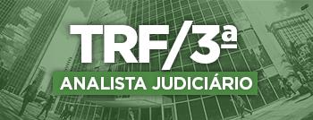 Analista TRF/3ª