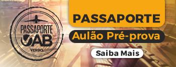 Passaporte OAB