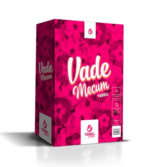 VADE MECUM 2017 - ROSA