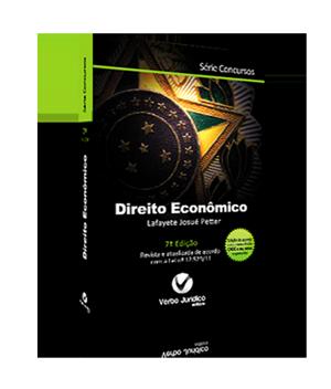 Direito Econômico 7ªed