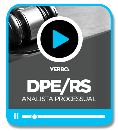 Analista - Processual - DPE/RS