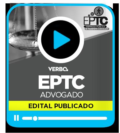 ADVOGADO DA EPTC - Porto Alegre