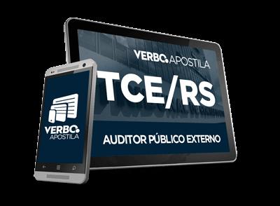 Apostila Auditor Público Externo - TCE/RS