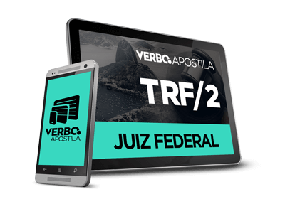 Apostila Juiz Federal - TRF da 2ª Região