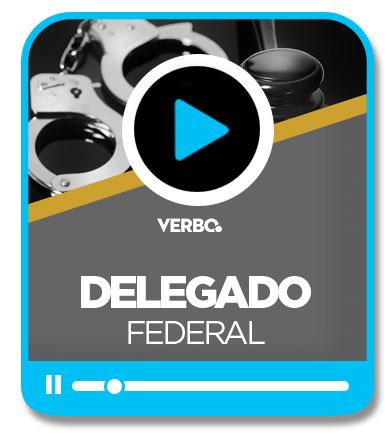 Delegado Federal
