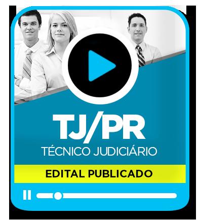 Técnico Judiciário - TJ/PR