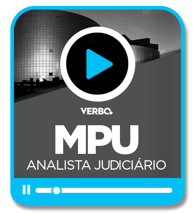 Analista Judiciário - MPU