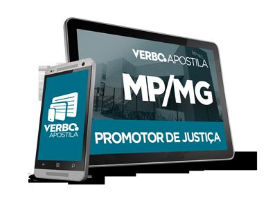 Apostila Promotor de Justiça - Minas Gerais