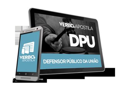 Apostila Defensor Público Federal - DPU