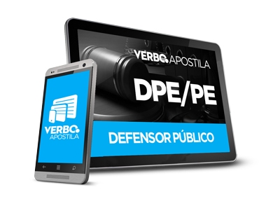 Apostila Defensor Público - Pernambuco