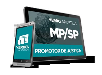 Apostila Promotor de Justiça - São Paulo