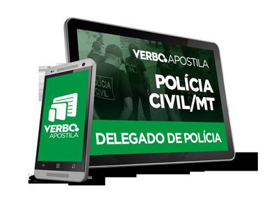 Apostila Delegado de Polícia - Acre