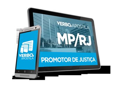 Apostila Promotor de Justiça - Rio de Janeiro