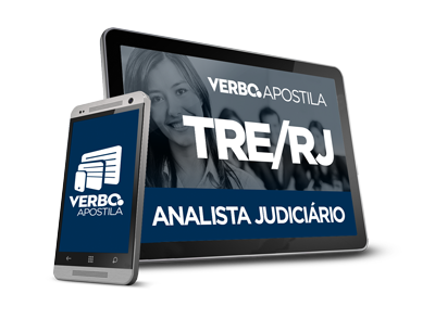 Apostila TRE/RJ - Analista Judiciário