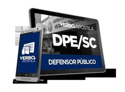 Apostila Defensor Público - Santa Catarina