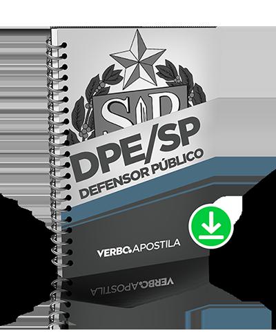 Apostila Defensor Público - São Paulo