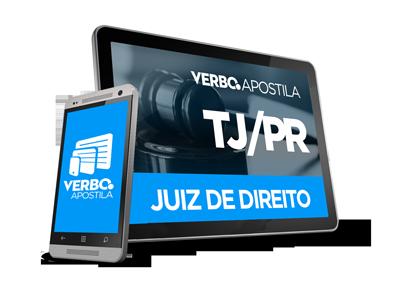 Apostila Juiz de Direito - Paraná
