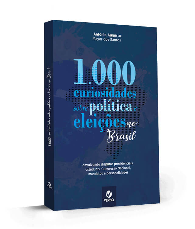 1000 Curiosidades sobre Política e Eleições no Brasil