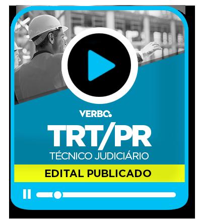 Técnico Judiciário - TRT/PR (TRT/9ª REGIÃO)