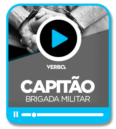 Capitão  Brigada Militar