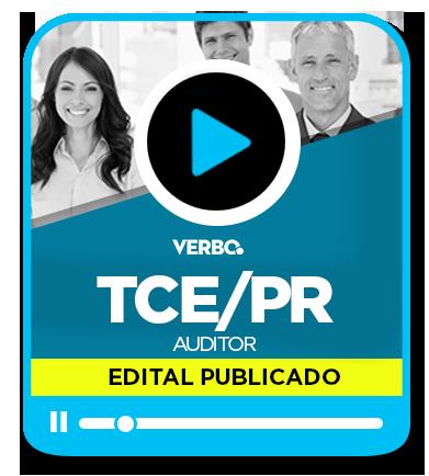 Auditor - TCE/PR