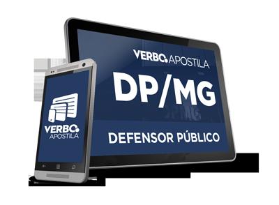 Apostila Defensor Público - Minas Gerais