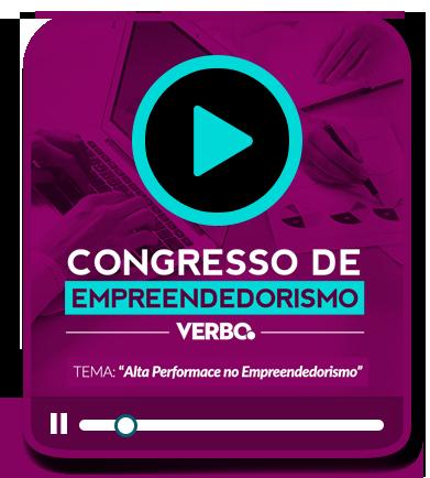 CONGRESSO DE EMPREENDEDORISMO Alta Performace no Empreendedorismo
