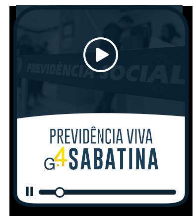 Previdência Viva - G4 Sabatina - EAD