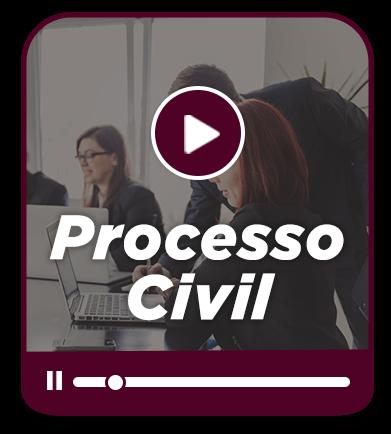 Processo Civil - Curso Avançado
