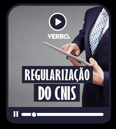 Regularização Do  CNIS e Demais Sistemas da Previdência Social - EAD