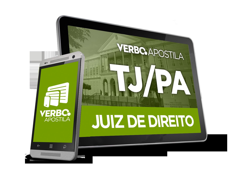 Apostila Juiz de Direito - Pará