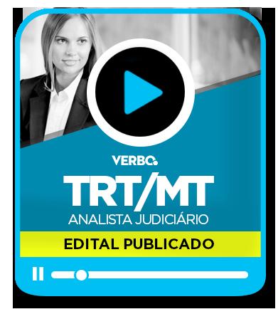 Analista Judiciário - TRT/MT (TRT/23ª REGIÃO)