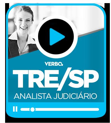 Analista Judiciário - TRE/SP