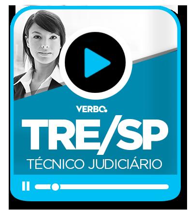 Técnico Judiciário - TRE/SP