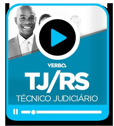 Técnico Judiciário - TJ/RS