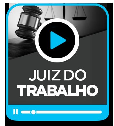 Juiz do Trabalho